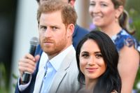 Prinz Harry möchte nicht, dass seiner Frau dasselbe passiert, wie seiner Mutter Prinzessin Diana.