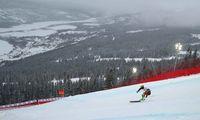 Viel Landschaft, wenig Spektakel: Die WM in Åre war keine Sternstunde des Skisports.