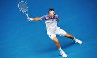 TENNIS - ATP Australian Open 2020