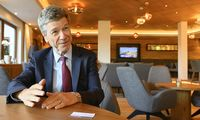 Jeffrey Sachs Economy of Wellbeing