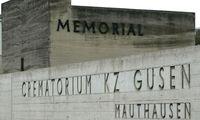 Das umstrittene Memorial des oberösterreichischen KZ Gusen soll nach dem Willen der türkis-grünen Regierung ausgebaut werden.