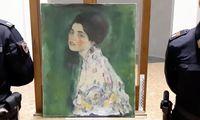 """""""Porträt einer Frau"""" wurde vor 22 Jahren gestohlen, nun dürfte es wieder aufgetaucht sein"""