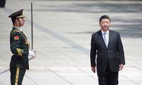 Xi Jinping ist ein Kontrollfreak.