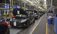 Der Nettogewinn des US-Autobauers dürfte um 1,7 Milliarden Euro sinken.