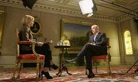 Andrew lud Journalistin Emily Maitlis in den Buckingham Palace zum Interview.