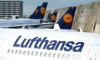 Die deutsche Lufthansa erwägt laut informierten Kreisen den Börsengang von Lufthansa Technik.