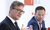 FMA-Chef Helmut Ettl (l.) sollte gehen, jetzt tut das Kollege Kumpfmüller.