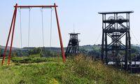 Ehemaliges Steinkohlenbergwerk Gneisenau