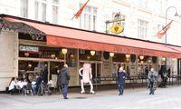 "Restaurant ""Zum Schwarzen Kameel"""