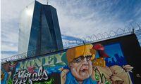 Themenbild: Graffiti-Kunst an der EZB