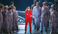 """""""Orest"""" basiert auf Euripides' Drama. Es geht um Schuld, Rache und neue Schuld."""
