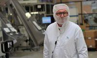 Ein Angestellter eines dänischen Insulinherstellers. Dessen Aktie hat Potenzial.