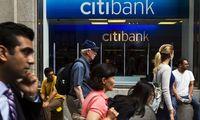 Die Citibank ist einer der größten Finanzdienstleister für Privatkunden. Ihren Hauptsitz hat sie in New York.