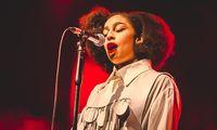 Italy: Celeste Epiphany Waite soul singer-songwrit Celeste Epiphany Waite (born 5 May 1994) known mononymously as Celes