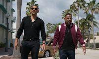 Mike (Will Smith) und Marcus (Martin Lawrence) sind immer noch postpubertäre Deppen.