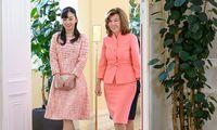 """Die Beziehungen zwischen Japan und Österreich """"sind exzellent""""."""