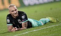 Marko Arnautović ist Österreichs Mann für die Tore. Trifft der Wiener auch bei der EM, steigen die rot-weiß-roten Erfolgschancen.