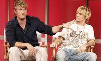 Nick und Aaron Carter, 2006