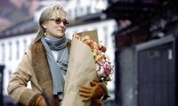 Miramax DR THE HOURS THE HOURS de Stephen Daldry 2002 USA avec Meryl Streep bouquet fleurs d a