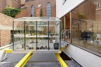 Haus TP in Mechelen, Belgien