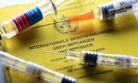 Symbolbild Grippeimpfung