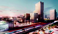 Büros: Ein Blick auf kommende Projekte