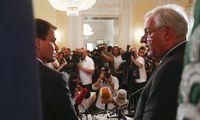 """SPÖ-Chef Michael Schickhofer will den """"Schichtwechsel"""" mit Landeshauptmann Hermann Schützenhöfer."""
