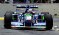 Michael Schumacher - Benetton