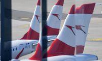 AUA streich Flüge nach Irak