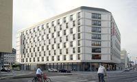 Das Inercity Hotel Frankfurt ist das neue Flagschiff der Steigenberger-Gruppe.