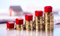 Wohnbauten werden vermehrt als Anlageobjekte nachgefragt, vor allem von deutschen Investoren.