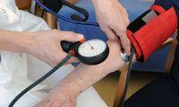 14 Prozent aller weltweiten Todesfälle sidna uf Bluthochdruck zurückzuführen.