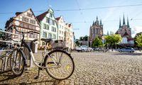 Die österreichische S Immo hat Erfurt als attraktiven Markt ausgemacht.