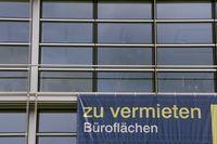Büroimmobilien: Verhaltener Optimismus in Deutschland