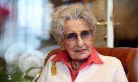 Lotte Tobisch wurde 93 Jahre alt