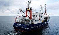 Ein Forschungsschiff der Uni Kiel bringt Meereskundlern und Ozeanografen dem Gegenstand ihrer Studien näher.