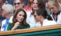 Die modischen Entscheidungen der Herzoginnen sorgen immer für Gesprächsstoff.