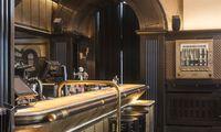 Die Bar Prunkstück soll noch diesen Winter eröffnen, in der Bäckerstraße 4.