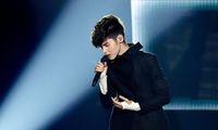 Kristian Kostov sorget nicht nur mit seinem Song für Aufsehen beim Eurovision Song Contest in Kiew.