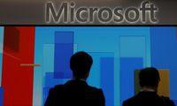 Der weltgrößte Staatsfonds ist groß in Microsoft investiert