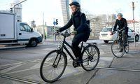 Ministerin Leonore Gewessler will verkehrs- und energiepolitische Akzente setzen.