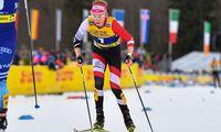 NORDIC SKIING - FIS WC Oberstdorf