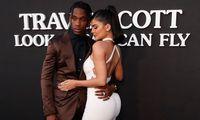 Kylie Jenner und der Rapper Travis Scott haben eine gemeinsame Tochter.