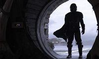 "Pedro Pascal spielt die Titelrolle in ""The Mandalorian"""