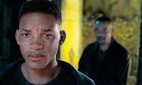 """Spooky. In """"Gemini Man"""" wird Will Smith von seinem jüngeren Klon heimgesucht."""