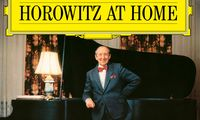 Vladimir Horowitz: fünf LP-Alben Aufnahmen aus den Achtzigerjahren DG (Vinyl).