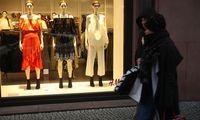 Die Bekleidungsindustrie kämpft derzeit an mehreren Fronten.