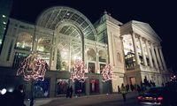 Opernhauses Covent Garden