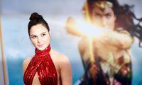 "Gal Gadot bei der ""Wonder Woman""-Premiere in Los Angeles"