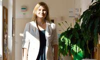 Johanna Zechmeister ist Teil des ÖH-Vorsitzteams. Bis Juni war die 28-jährige Medizinstudentin Vorsitzende. Nun ist es Hannah Lutz (VSStÖ). Marita Gasteiger (Gras) ist erste Stellvertreterin und Zechmeister zweite.